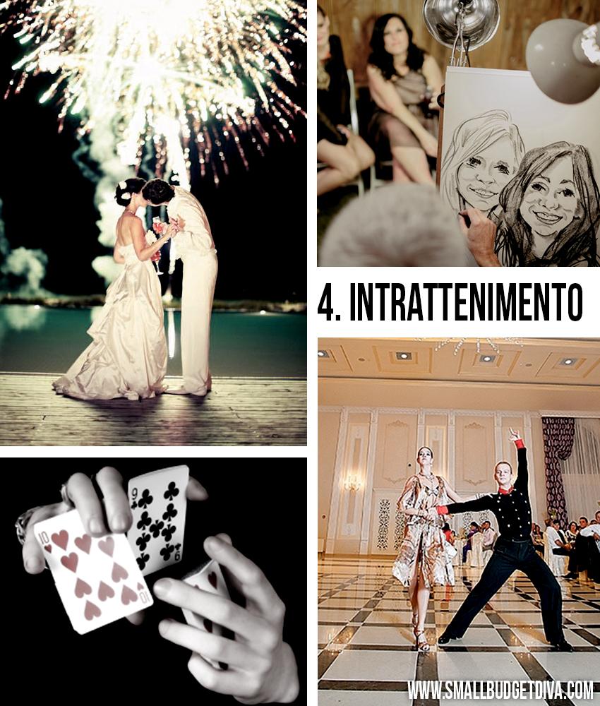 MatrimonioDivertente_regola4_intrattenimento