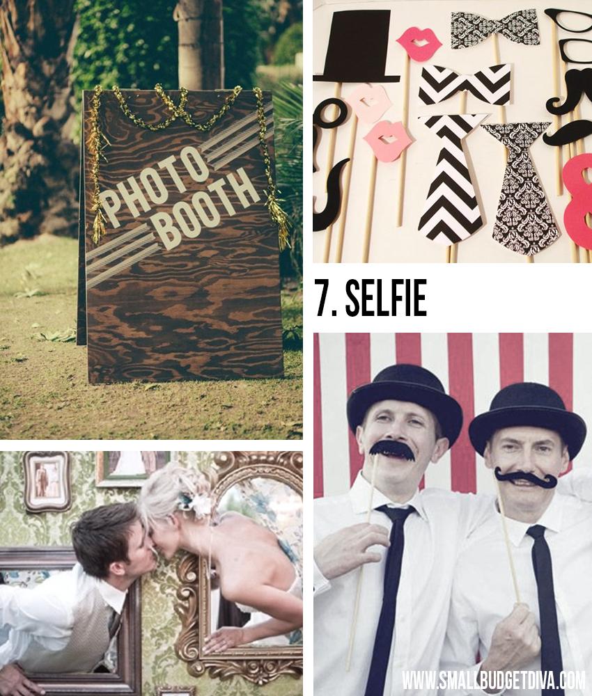MatrimonioDivertente_regola7_selfie