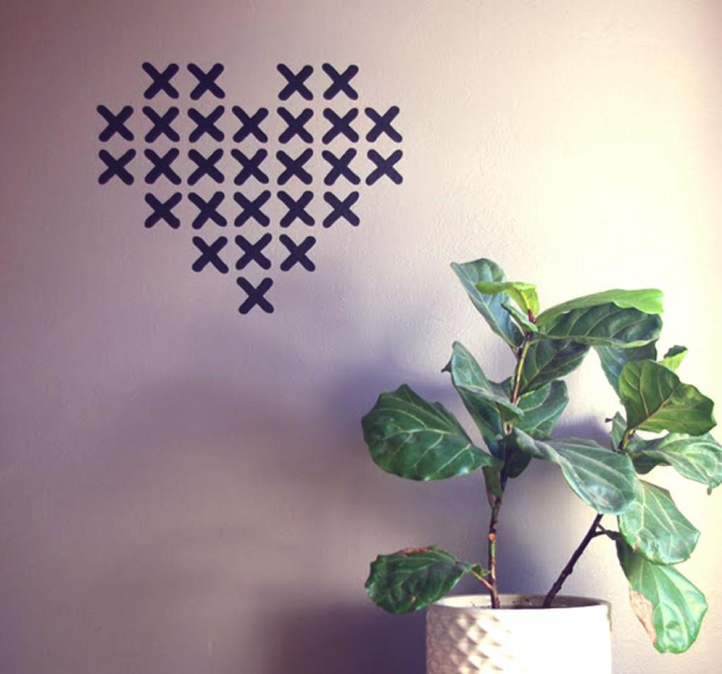 Idee decorazioni washi tape cuori - Decorazioni cuori ...