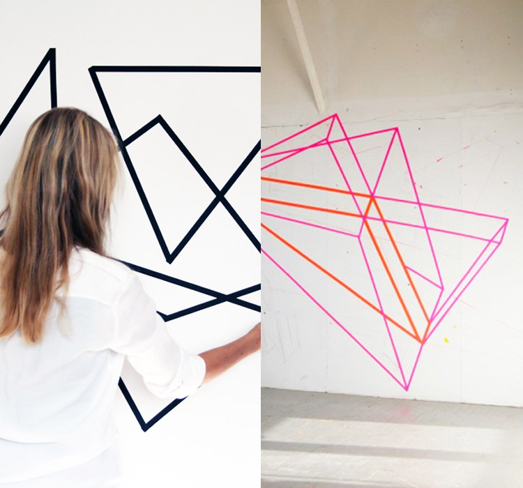 idee-decorazioni-washi-tape-forme-geometriche