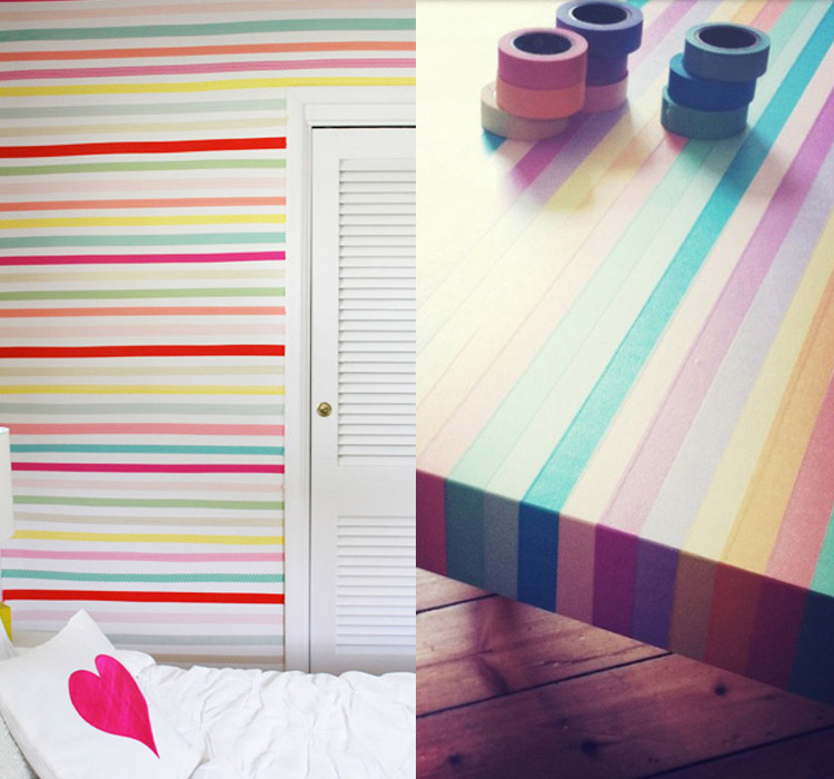 idee-decorazioni-washi-tape-righe