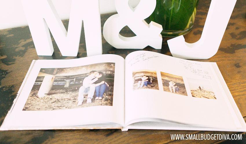 Conosciuto Guestbook matrimonio: 5 idee fai da te CS91