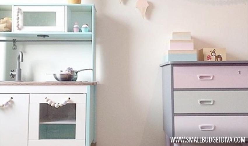 Cucina giocattolo per bambini | Legno o Plastica?