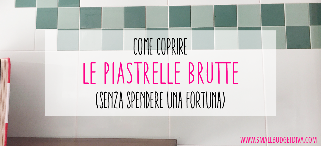 Emejing coprire piastrelle cucina gallery home interior - Coprire piastrelle cucina ...