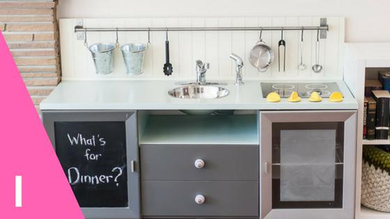 Cucina Giocattolo Ikea - Idee Per La Casa - Syafir.com