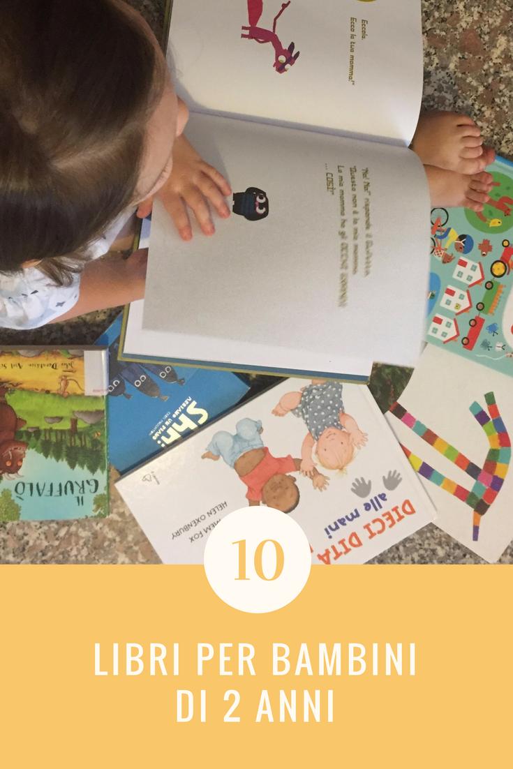 libri per bambini di 2 anni _ pin