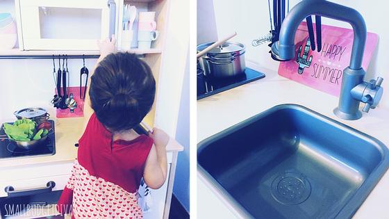cucina giocattolo ikea _ img3