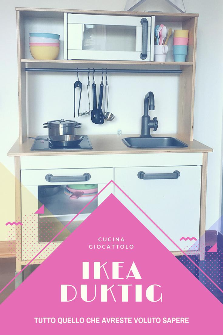 cucina giocattolo ikea _ pinterest