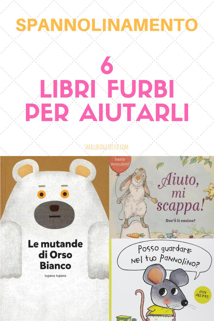 libri per lo spannolinamento_pinterest