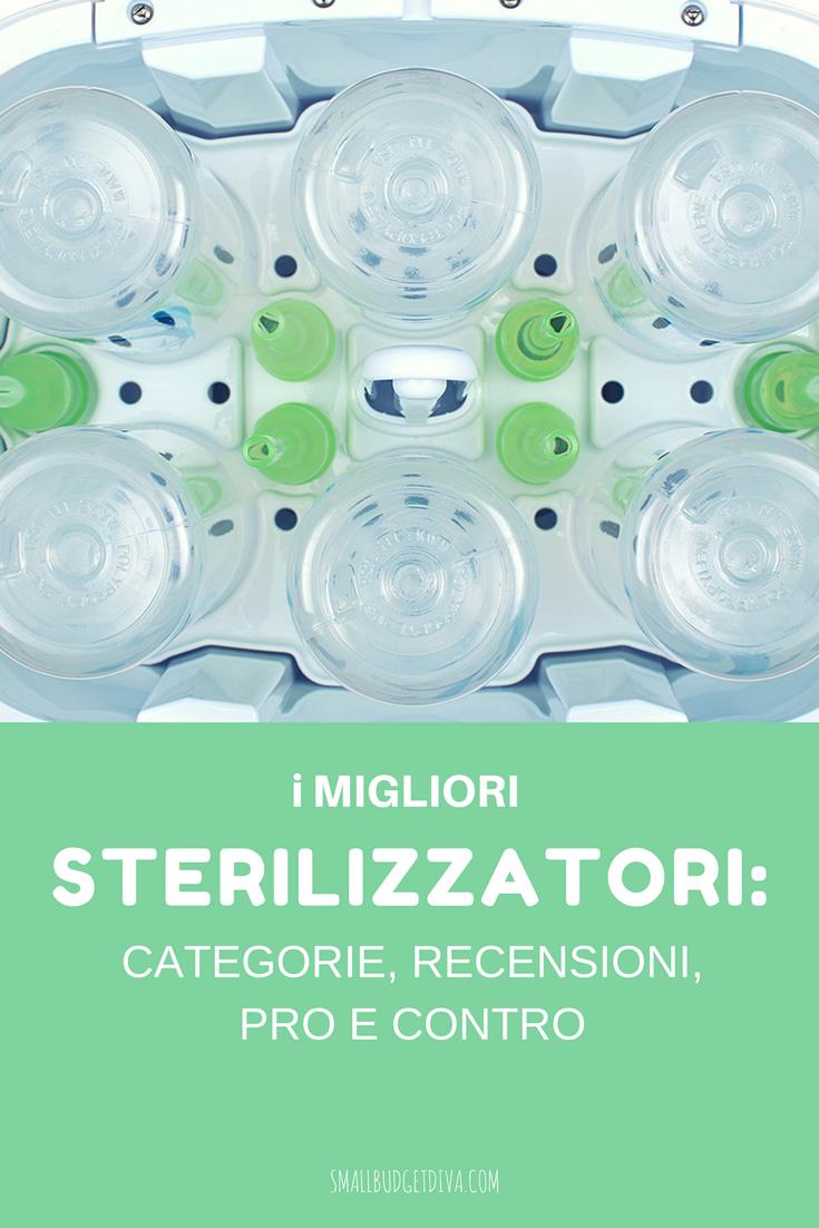 migliori sterilizzatori_ guida alla scelta dello sterilizzatore