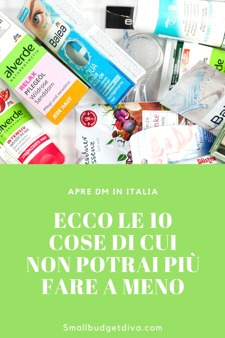 APRE DM IN ITALIA pinterest