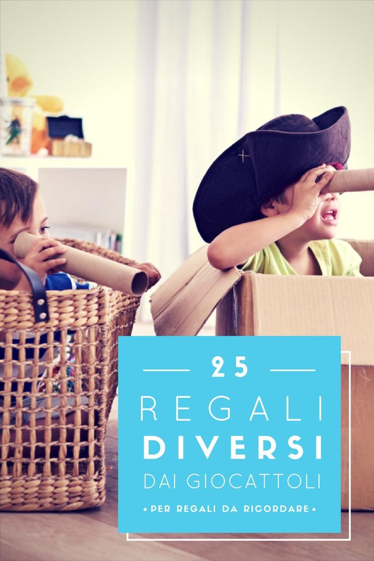 Regali per bambini 25 alternative ai soliti giocattoli_ PINTEREST