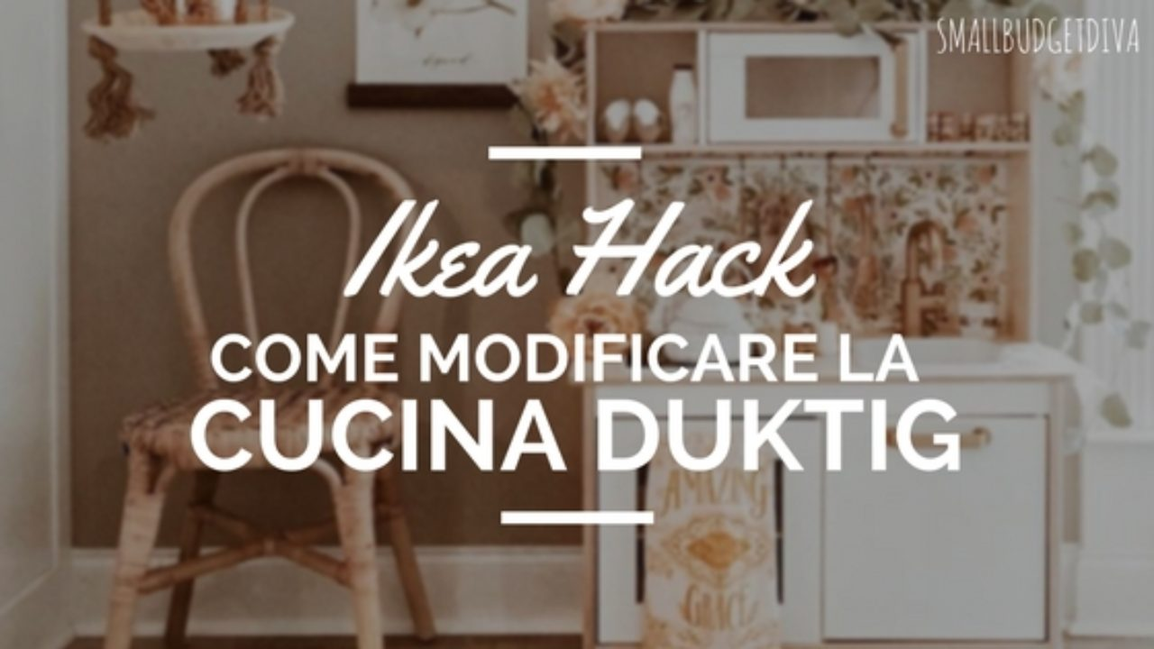 Cucine Ikea 2017 Prezzi personalizzare la cucina giocattolo ikea   come fare, idee e