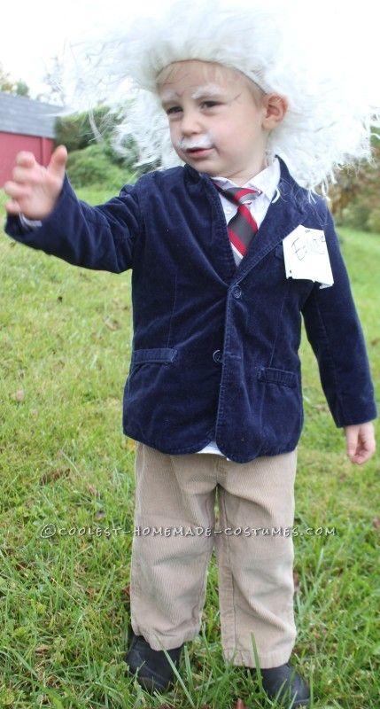 Costumi di carnevale fai da te per bambini _ Einstein