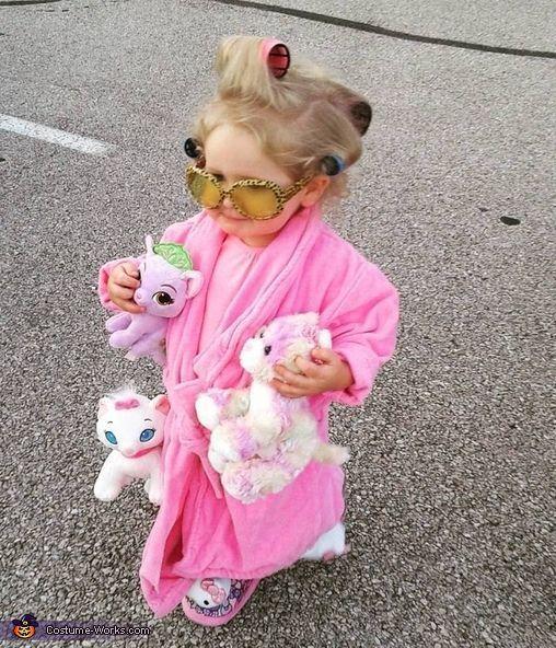 Costumi di carnevale fai da te per bambini _ La gattara