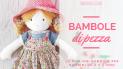 Bambole di pezza | le 5 migliori bambole per bambini da 0 a 3 anni