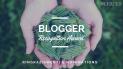 Blogger Recognition Award 2017   15 blog da non perdere e ringraziamenti