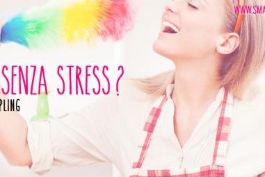 Pulizie di casa senza stress? Prenotale online!