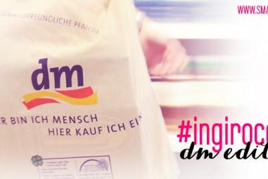 #ingiroconme DM-drogerie markt | non solo prodotti cosmetici