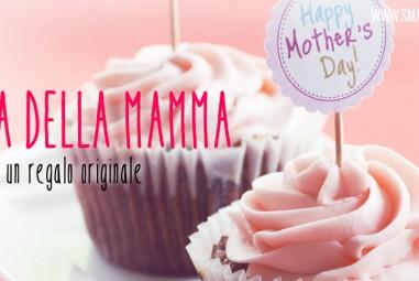 5 idee regalo per la festa della mamma