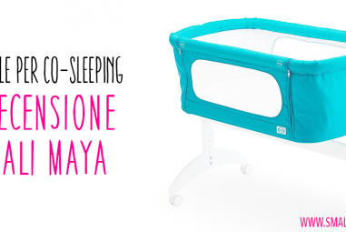 Tutto per la nanna | Culla per co-sleeping Pali Maya