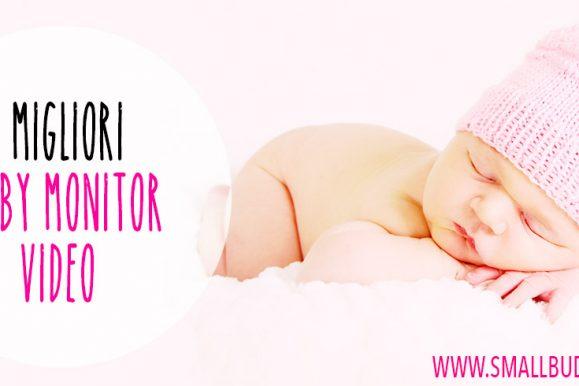 I migliori baby monitor video