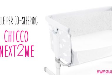 Tutto per la nanna | Culla per co-sleeping Chicco Next2Me