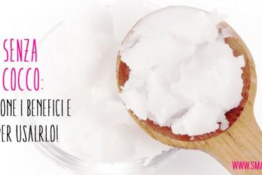 Olio di cocco | 18 modi per usarlo tutti i giorni