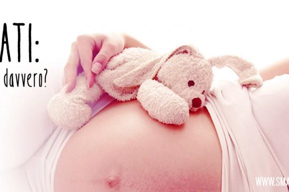 Lista dei prodotti indispensabili per un neonato